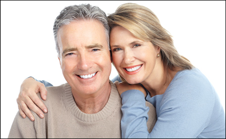 Mill Valley dental implants